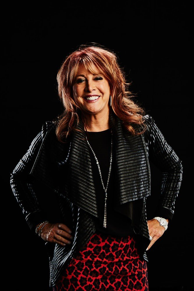 Nancy Lieberman-1